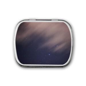 [DDD33] KU3310 Metal Hinge Top Tin(Small)