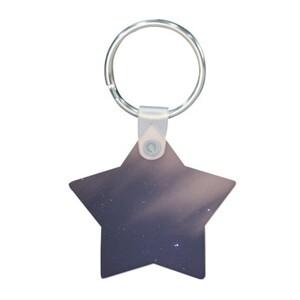 [DDD33] KU3310 Star Shaped Keychain