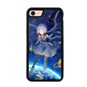 miku初音 iPhone 7 防撞殼