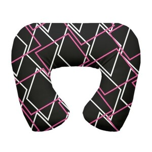 Geometric AE48 Neck pillow