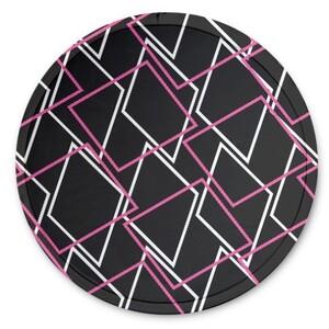 Geometric AE48 Beach Frisbee
