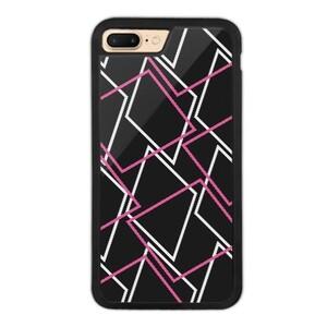 Geometric AE48 iPhone 7 Plus Bumper Case