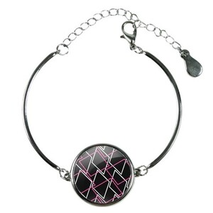 Geometric AE48 Bracelet
