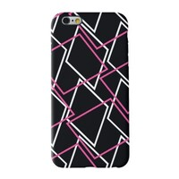 Geometric AE48 iPhone 6/6s TPU Dual Layer Protective Case