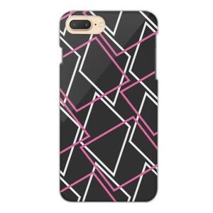 Geometric AE48 iPhone 7 Plus Glossy Case