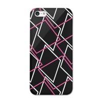 Geometric AE48 iPhone 5C Glossy Case