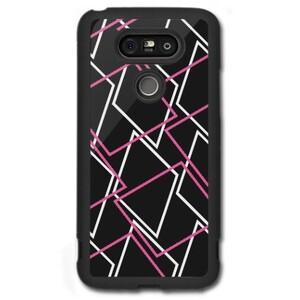 Geometric AE48 LG G5 Bumper Case