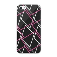 Geometric AE48 iPhone 5C Matte Case