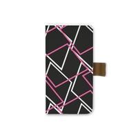 Geometric AE48 iPhone 7 Leather Case