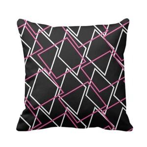 Geometric AE48 Pillow 16