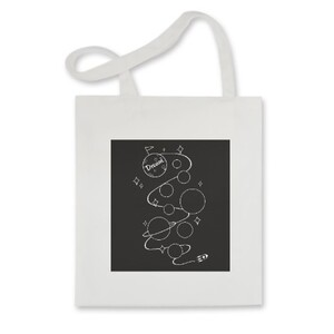 Dream world-Tote Bag