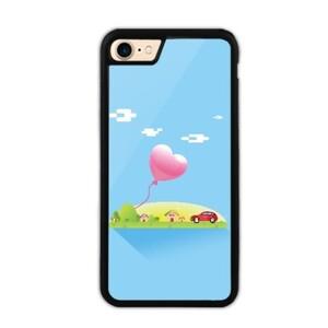 DreamIsland iPhone 7 Bumper Case