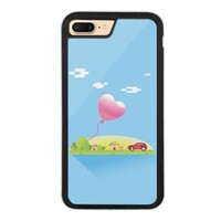 DreamIsland iPhone 7 Plus Bumper Case