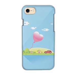 DreamIsland iPhone 7 Glossy Case