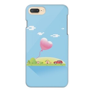 DreamIsland iPhone 7 Plus Glossy Case