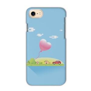 DreamIsland iPhone 7 Matte Case