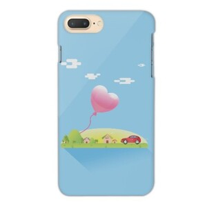 DreamIsland iPhone 7 Plus Matte Case