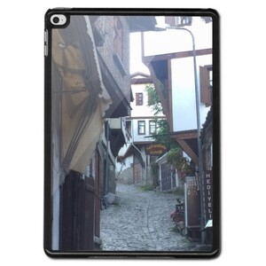 土耳其 iPad Air 2 Bumper Case