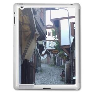 土耳其 iPad 2/3/4 Bumper Case