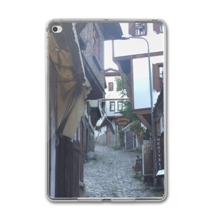 土耳其 iPad mini 4 Transparent Case