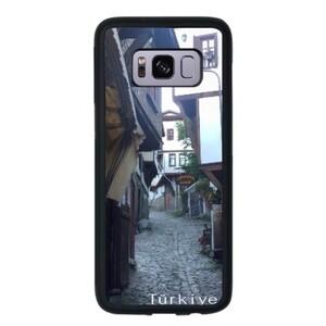 土耳其 Samsung Galaxy S8 Bumper Case