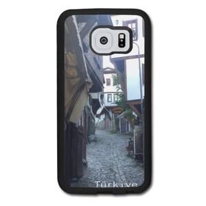 土耳其 Samsung Galaxy S6 edge Bumper Case