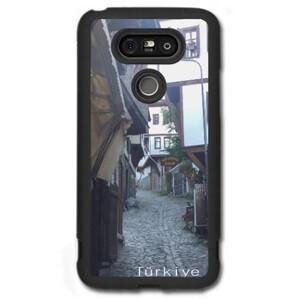 土耳其 LG G5 Bumper Case
