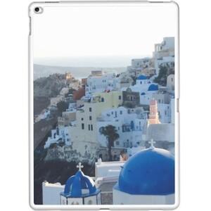 希臘 iPad Pro 12.9 inch Bumper Case