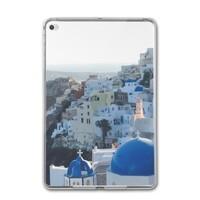 希臘 iPad mini 4 Transparent Case