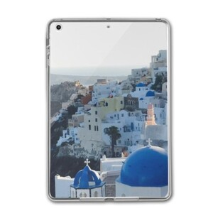 希臘 iPad mini 1/2/3 Transparent Case