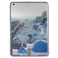 希臘 iPad Air Transparent Case