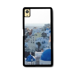 希臘 Sony Xperia Z5 Bumper Case