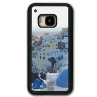 希臘 HTC One M9 Bumper Case