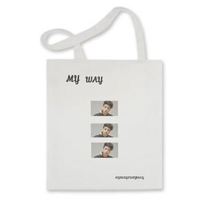 MY WAY BAG 生活態度