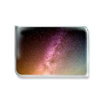 [DDD33] KU3326 Leaf Shaped Crystal Frame