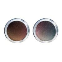 [DDD33] KU3326  Round Stud Earrings