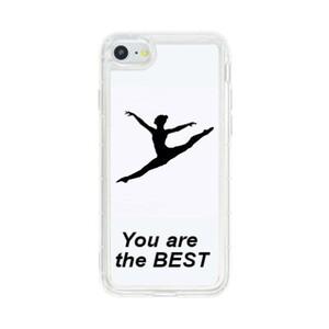 iPhone 7 舞蹈 英文字