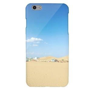 Desert iPhone 6/6s Plus Glossy Case