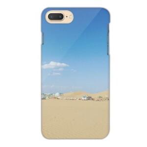 Desert iPhone 7 Plus Matte Case