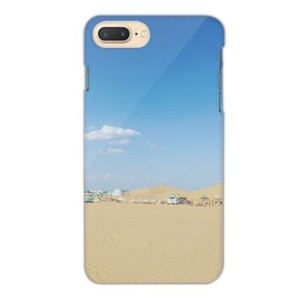 Desert iPhone 7 Plus Matte Case