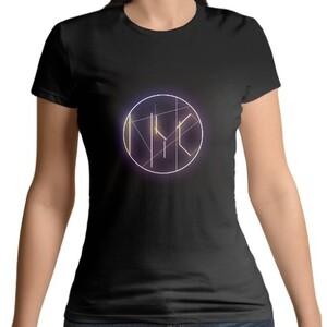 NYC- T-shirt (女)