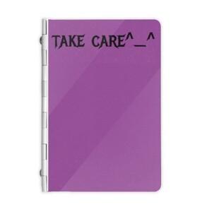 Metal Notebook