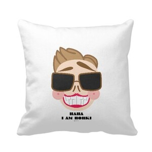 Bornki Pillow 16