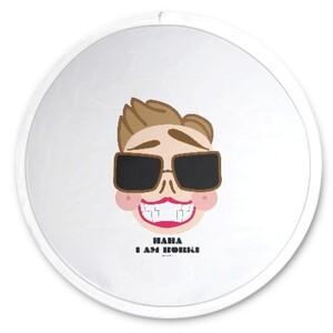Bornki Beach Frisbee