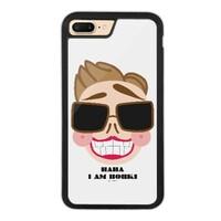 Bornki iPhone 7 Plus Bumper Case