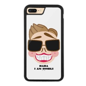 Bornki iPhone 7 Plus Bumper Case