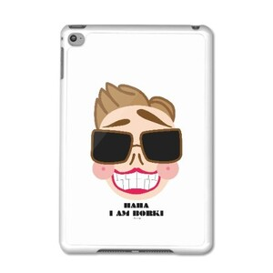 Bornki iPad mini 4 Bumper Case