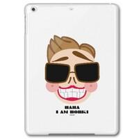 Bornki iPad Air Bumper Case