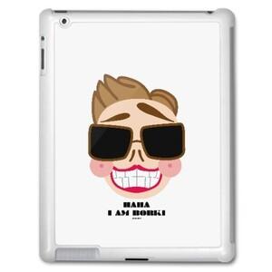 Bornki iPad 2/3/4 Bumper Case