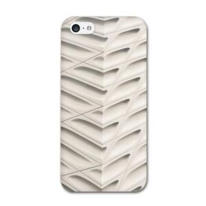 [DDD33] KU3353 iPhone 5C Matte Case